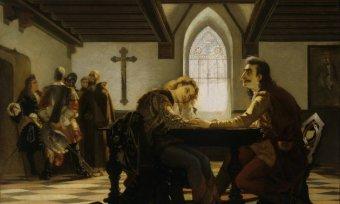Zrínyi Péter vére mosta Bécset – 350 éve végezték ki a Wesselényi-összeesküvés három tagját