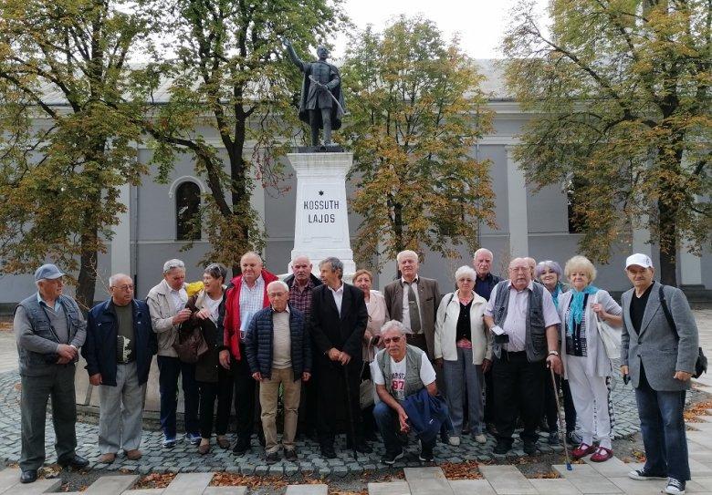 Két perben 49 évre ítélték  – egykori politikai foglyok találkozója Nagyváradon