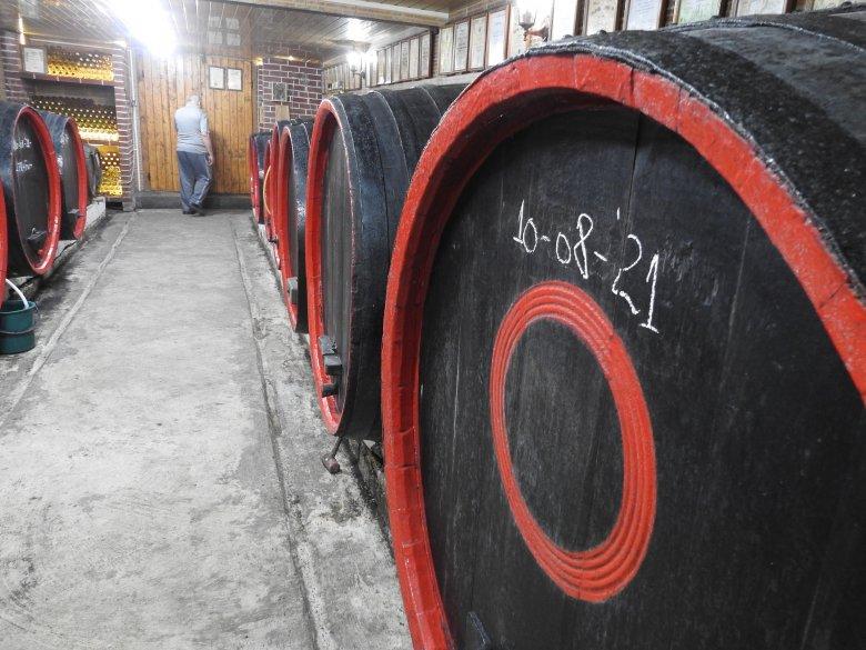 Enyedi bornak nem kell cégér – A hazai fogyasztók újra felfedezték a jó minőségű kézműves borokat