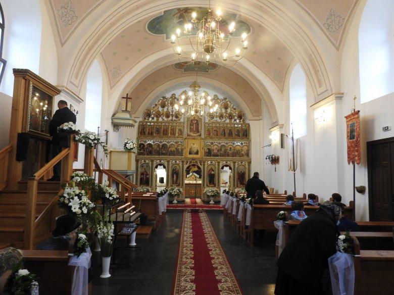 Nem csak nótáriusáról híres Nagypeleske – pezsgő egyházi élet a görögkatolikus magyar gyülekezetben