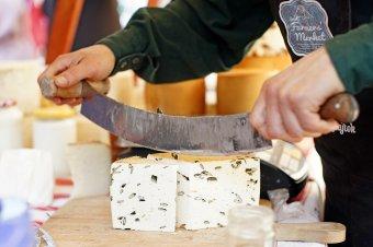 Egyre kelendőbb kézműves sajtok