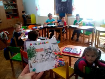 Délutáni oktatással vonzóbb a magyar iskola a szórványban
