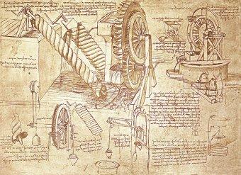 Leonardo da Vinci: egy zseni, akire kora nem volt felkészülve