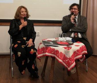Kolozsvártól Párizsig és vissza: Szilágyi Enikő varázsa