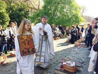 Magyarul is imádkozhatnak a görögkatolikusok