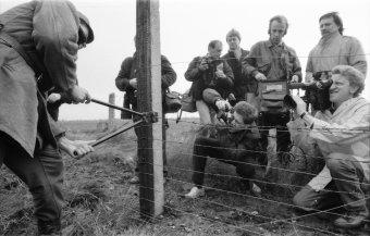 A páneurópai piknik: 1989, a csodák esztendeje