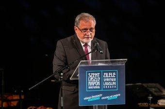 Zatykó Gyula: nem szabad magyar jelenlét nélkül hagyni a váradi városvezetést