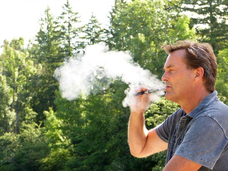 a használt füst káros hatása)
