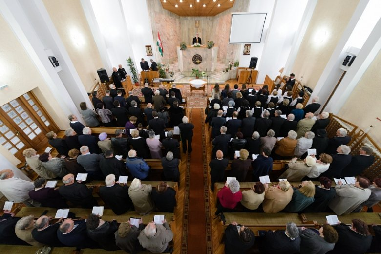 Félni kell a román reformátusoktól?