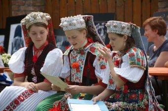 Élő hagyományok Kalotaszegen