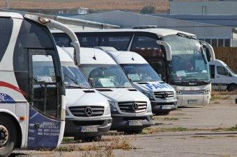 Viták kereszttüzében a buszos személyszállítás