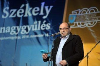 Sabin Gherman publicista beszélt a Székelyhon Tv-nek a magyar–román együttélésről