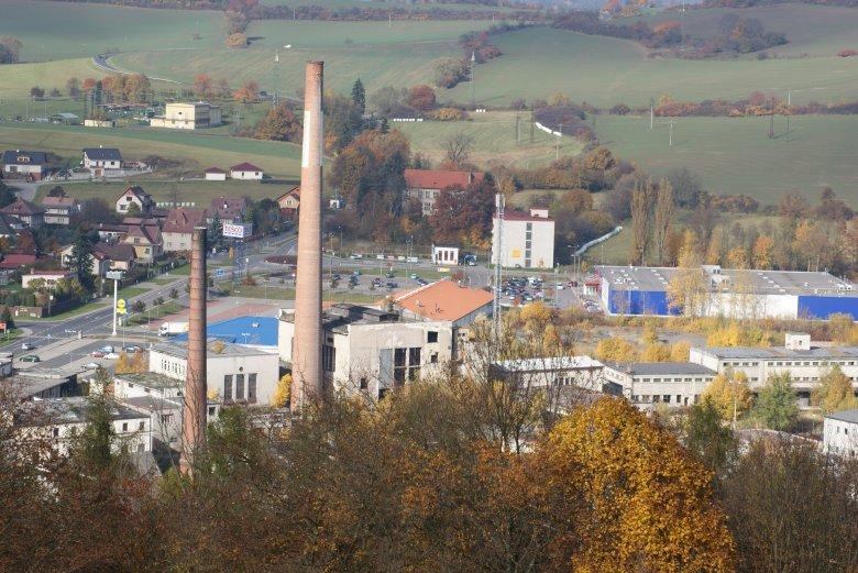 Gyufáról Sušicében, a cseh gyufavárosban