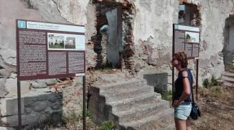 Romokból feltápászkodó kisnemesek
