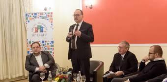 Trianonra az autonómia a magyar válasz