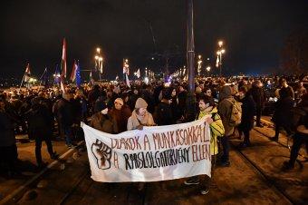 Botrányellenzék Magyarországon