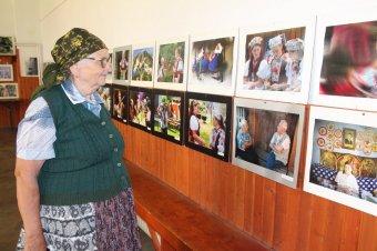 Kulcsos ház és fényképkiállítás Kalotaszegen