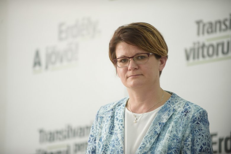 Feloldhatják Horváth Anna volt kolozsvári alpolgármester nemzetbiztonsági megfigyelésének titkosságát