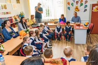 Gyerek nélkül nincs magyar iskola