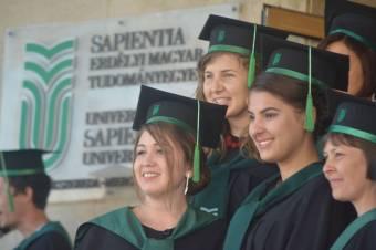 Az erdélyi kutatókat külföldön is elismerik