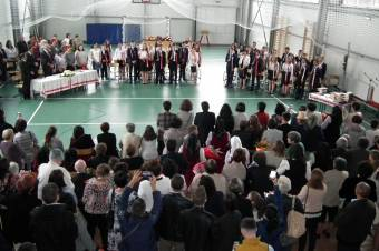 Szamosújvári Téka: több mint oktatás és tánc
