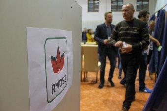 Pártkoalíciós EP-listát akarnak az RMDSZ-szel