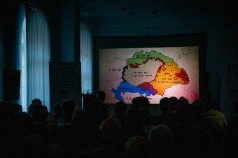 Az Uránia online csatornáján mutatják be Jelenczki István Trianon-filmjét