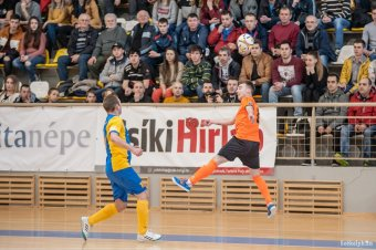 Futsal: székelyföldi csapatok a dobogóért