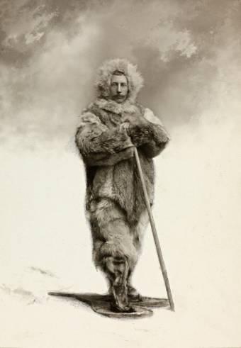 A norvég, aki meghódította a sarkokat