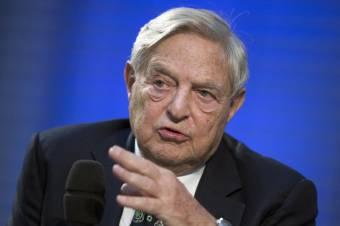 A Facebook elismerte: információkat gyűjtött Sorosról