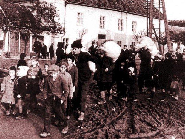 A csehországi kényszermunka 71. éves évfordulója: a felvidéki magyaroknak nem jár kárpótlás