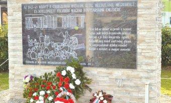 Pozsonyi szélmalomharc a magyar kárpótlásért