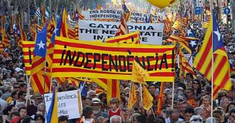 Katalán tanulságok