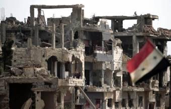 Több száz terroristával végzett az orosz légierő Szíriában