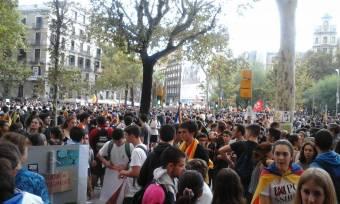 Katalán népszavazás: Hola nou pais!