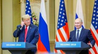 Donald Trump újraosztaná a kártyákat Európában