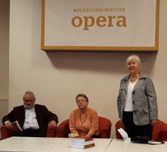 Megkerült az elveszettnek hitt színházi évad Kolozsváron
