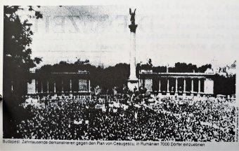 """Máramarosi példamutatás – """"forradalmi"""" választ adtak a petrovaiak 1989-ben Ceaușescunak"""