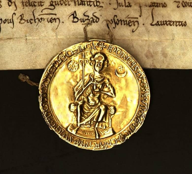 II. András és az Aranybulla