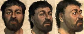 Jézus: sötét haj, alacsony termet?