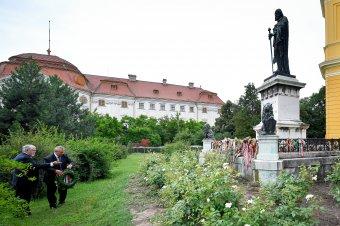 Szent László király dicsérete Nagyváradon
