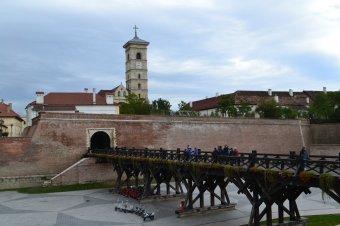 Klasszikus zenére oltanak a hétvégén a gyulafehérvári várban