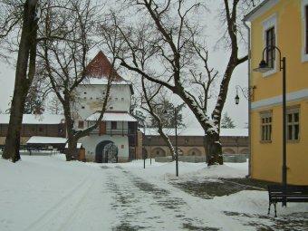 Bernády városának öröksége