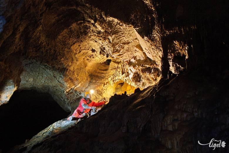 Nyitna a Súgó-barlang, ha lenne akinek