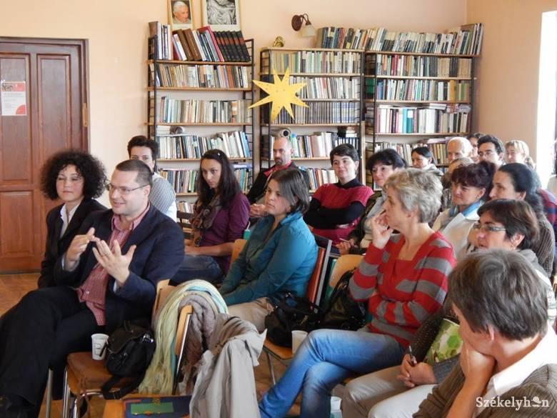 Gyergyói Diákkonferenciát tartanak