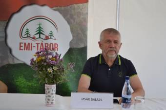 Izsák Balázs szerint kétség nem fér ahhoz, hogy lesz-e autonómia Székelyföldön