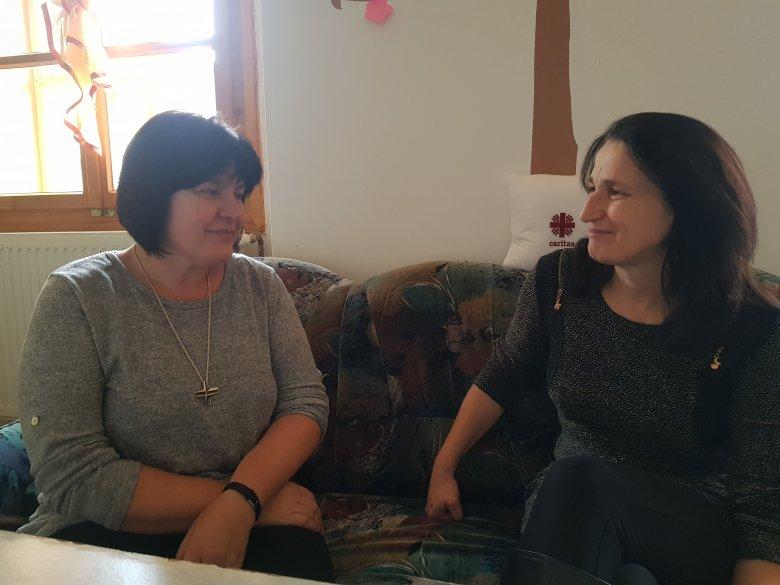 Daganatos betegek támogatói csoportja – ahol arról is lehet beszélni, amiről otthon nehéz