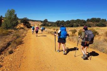 El Camino-szabadság: személyre szabott élmény