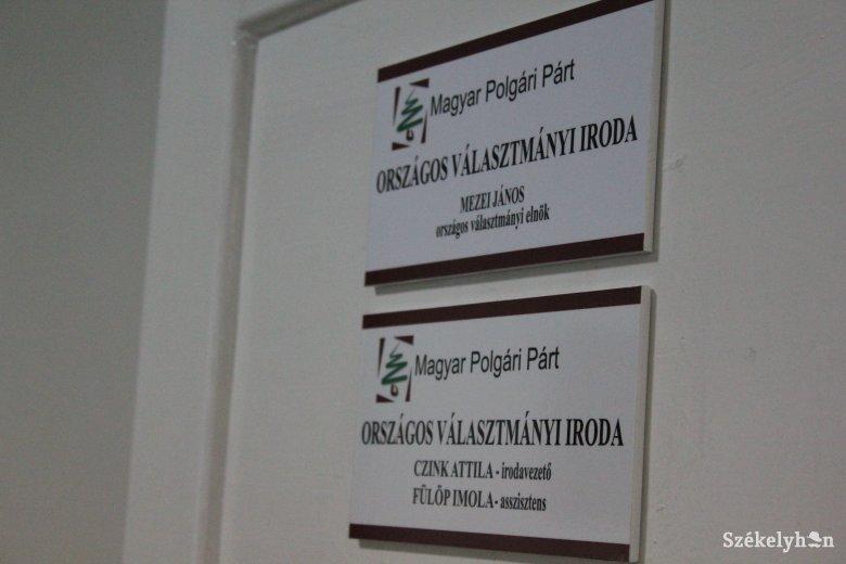 Gyergyószentmiklóson hozta létre központját az MPP