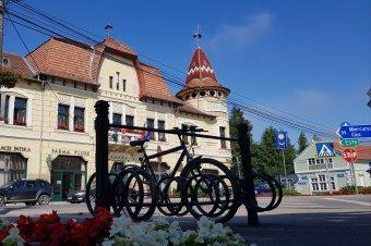 Hova tegye kerékpárját a tömbházlakó?